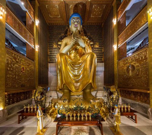 佛性之美─造佛聖像三十年